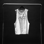 AZ Men Tank-Top - WHITE